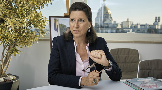 Interview Exclusive D Agnes Buzyn Ministre Des Solidarites Et De