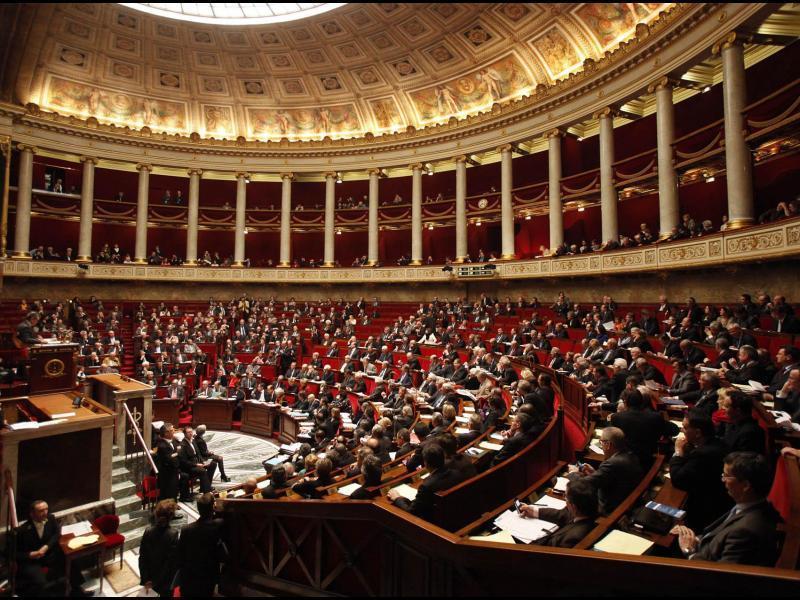 vote de la loi de santé 2015