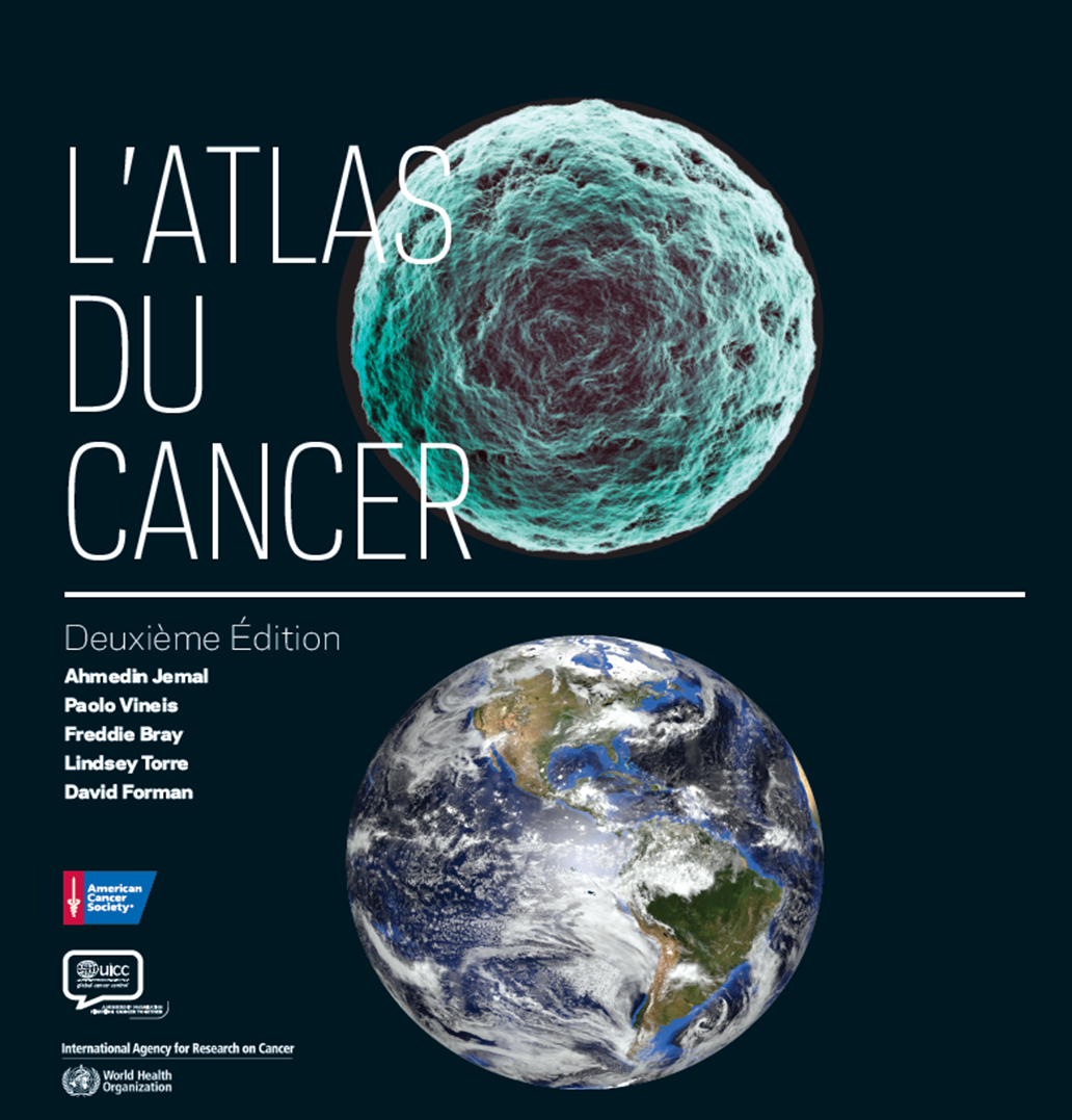 L'Atlas du cancer en francais