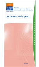Les cancers de la peau
