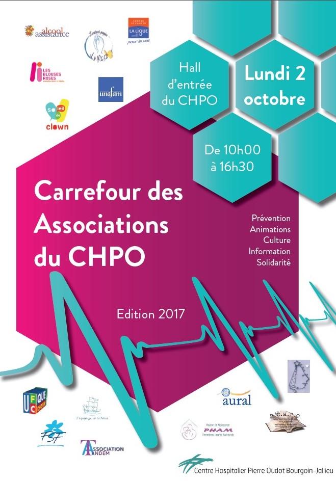 CHPO Carrefour Associations 2 oct 2017