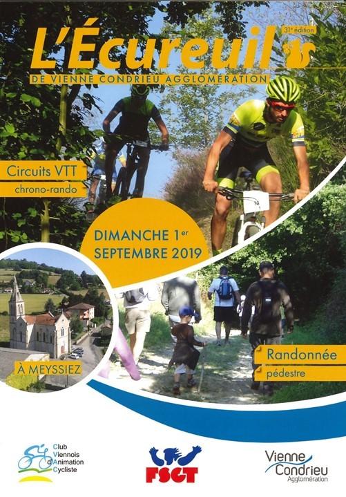 Ecureuil Vienne Condrieu 2019