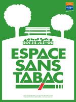 label espace sans tabac