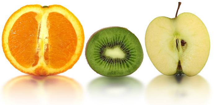 Plus de fruits et légumes pour une meilleure santé