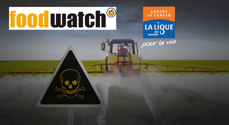 Pétition Glyphosate