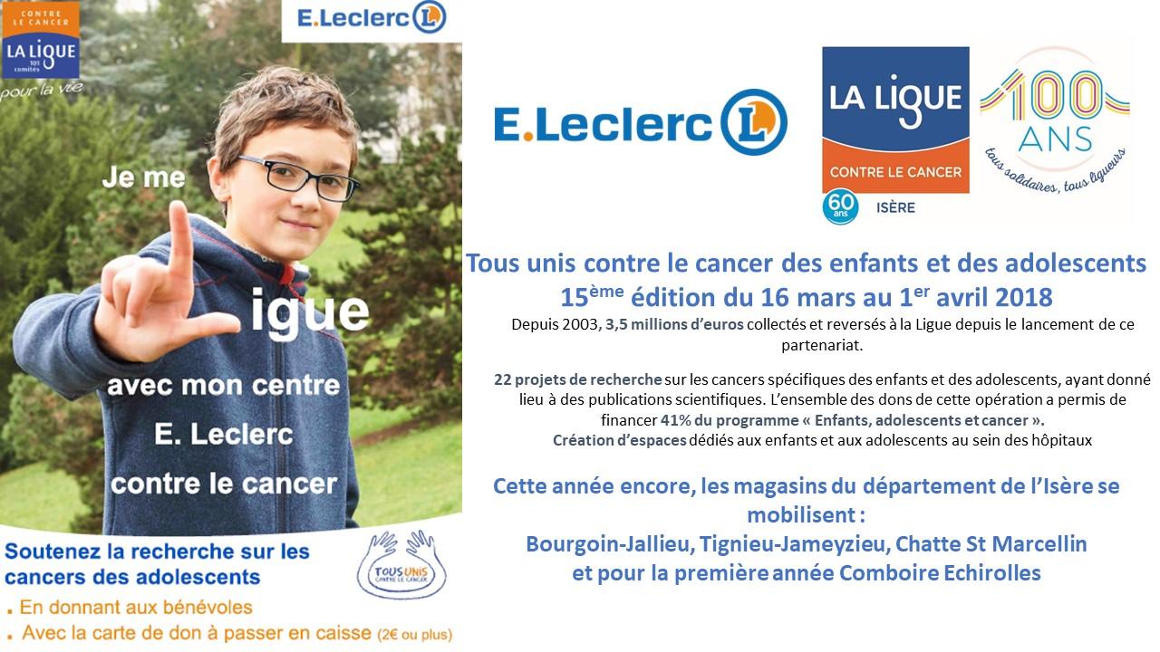 Tous unis contre le cancer des enfants et des adolescents