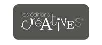Les éditions créatives
