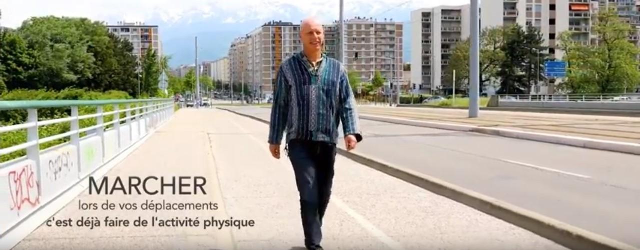 Activités Physiques et Cancer à Grenoble