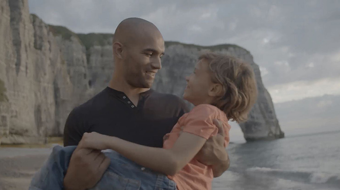 Spot TV Ligue contre le cancer