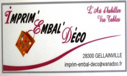 Imprim Embal Déco