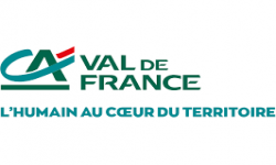 CREDIT AGRICOLE VAL DE FRANCE