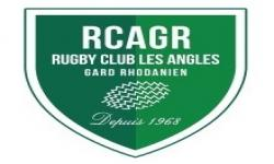 RUGBY CLUB LES ANGLES - RCAGR