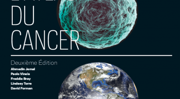 Lancement de l'Atlas du cancer en version française