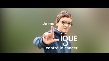 15 février - Journée internationale du cancer de l'enfant