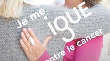 Octobre rose 2016 - La Ligue contre le cancer s'alarme : « Attention au Pinkwashing *»